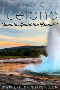 Iceland is known for its natural, rugged beauty but as time goes on, almost for its crowds of tourists. Find out how to organise your itinerary to make the most of your holiday to the Golden Circle, whether you join the best tour in Iceland or self-drive.