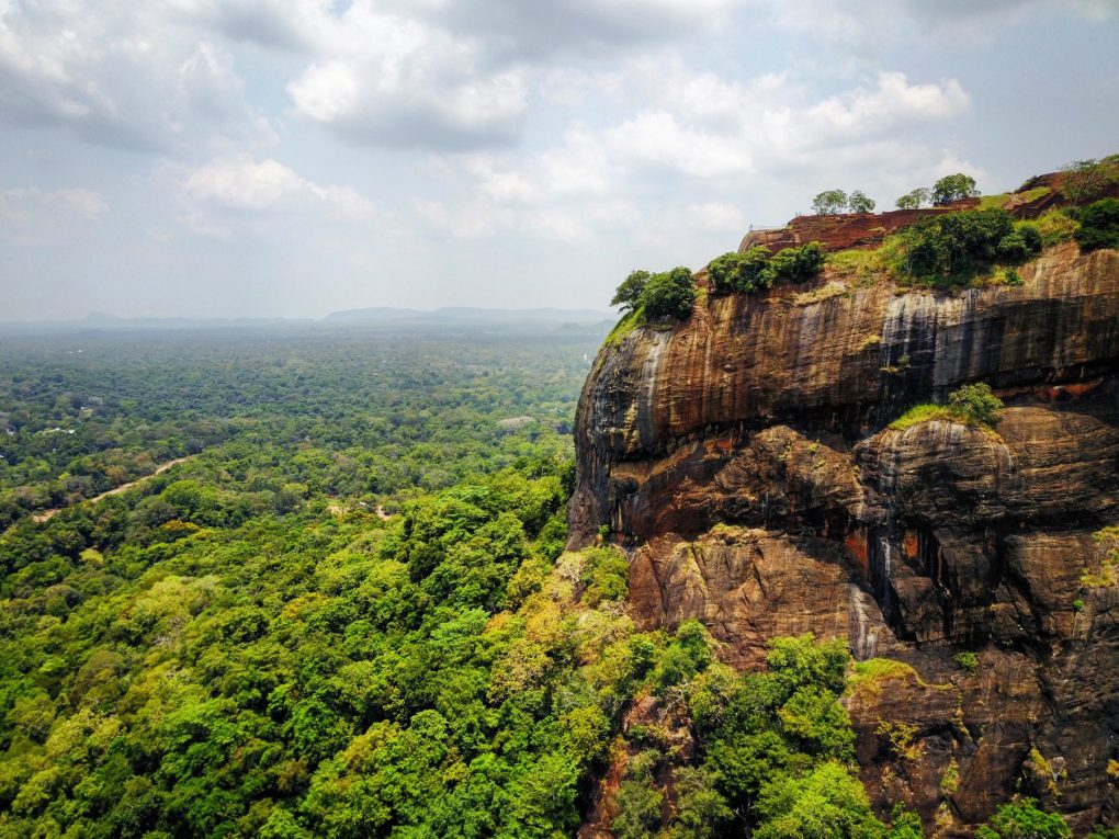 Sigiriya Sri Lanka - 9 Reasons to Visit