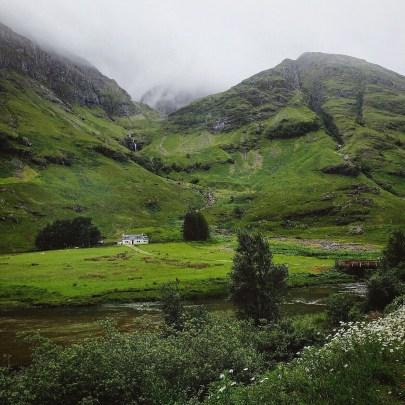 Loch Ness Explorer Highland Explorer Tours