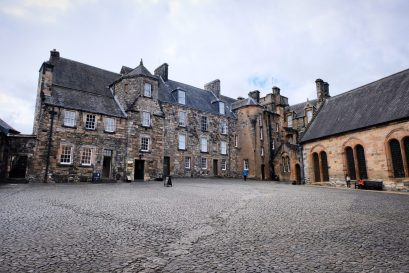 Stirling Castle Highland Explorer Highland Explorer Tours