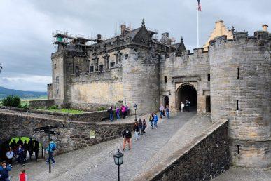 Stirling Castle Highland Explorer Highland Explorer Tours