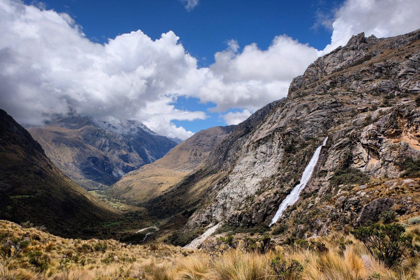 Laguna 69 Huaraz Peru