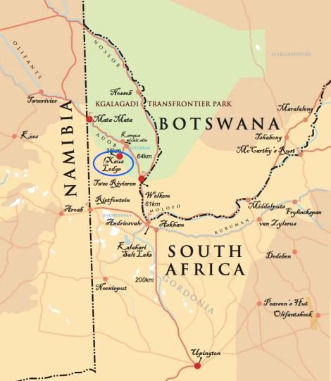 Kgalagadi-map-20091