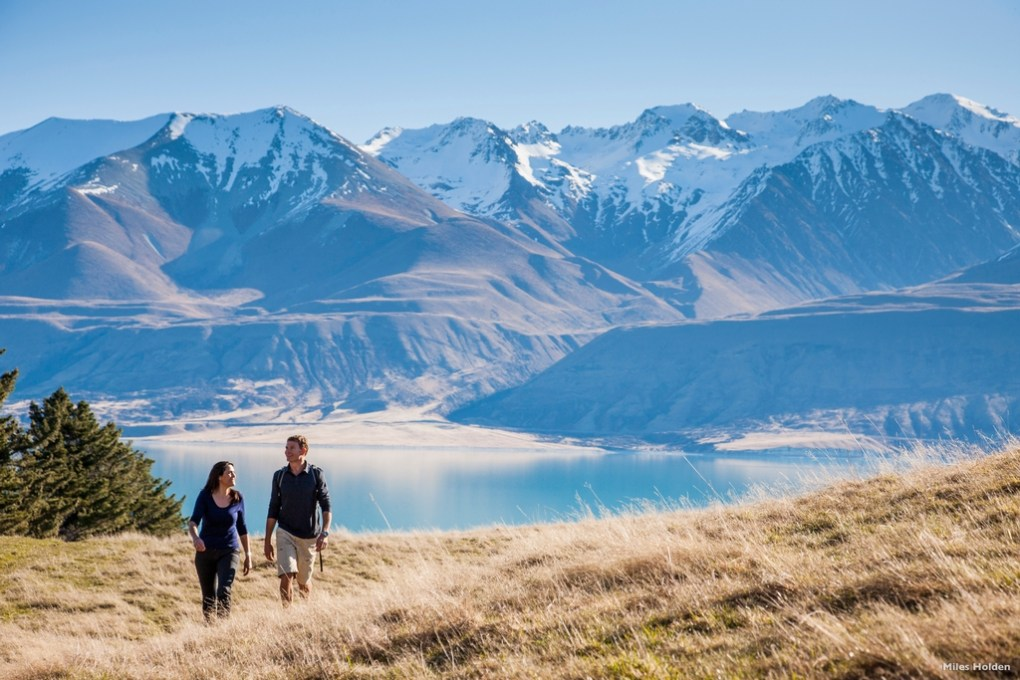 Hiking New Zealand: South Island Treasures That Are Worth the Effort - Exploring Kiwis