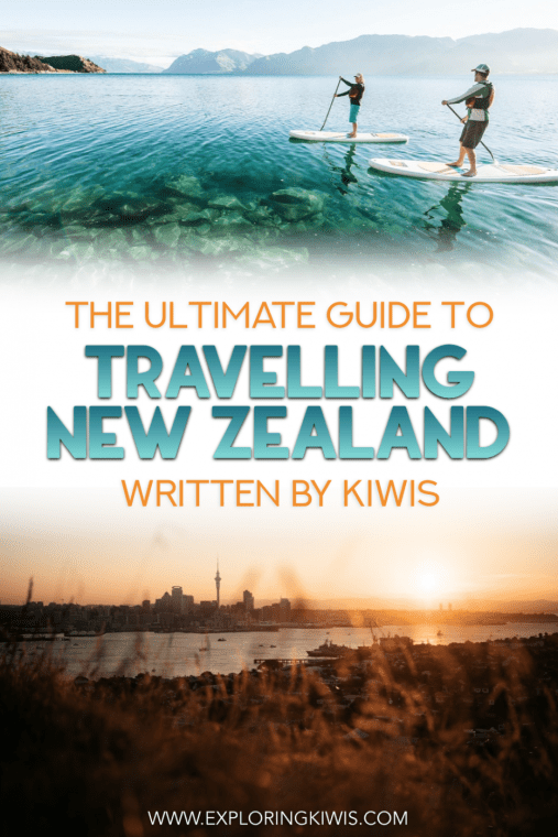If you're travelling to New Zealand, you have to read this guide! A mega post, it's been written by kiwis for anyone travelling to Aotearoa for the first time. A guide to food, transport, money, language, packing and much, much more, you shouldn't plan a trip to NZ without it.