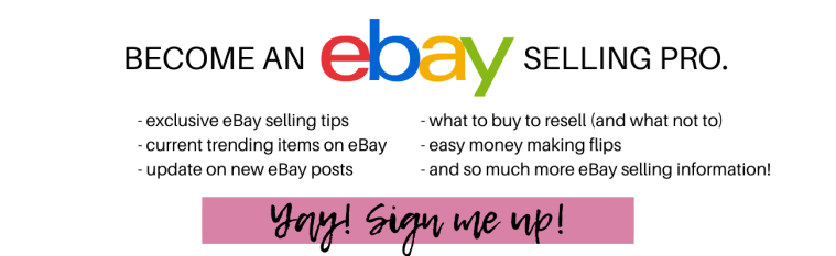 Online Selling Resources Exploring Life S Beauty Ebay Selling Tips