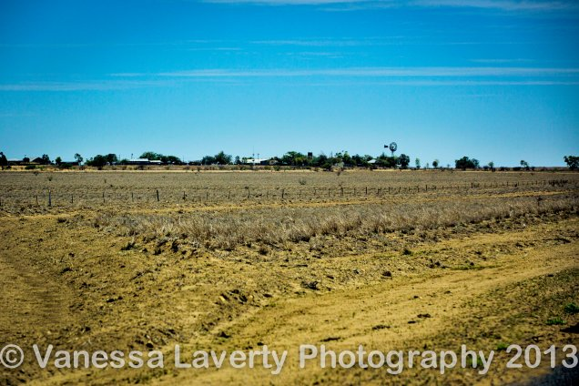 Winton to Charters Towers-4