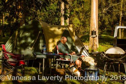 Bundaberg to Samford Valley-13