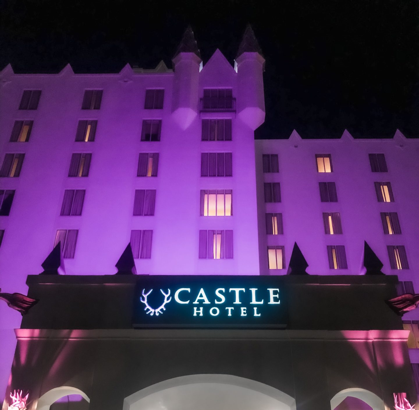 castle hotel orlando marriott