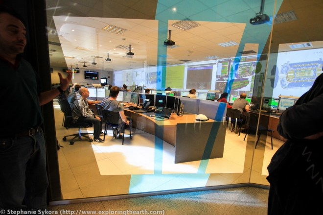 LHC, Control Room, CERN, Switzerland, Geneva, large hadron collider, particle accelerator, particle physics, quantum mechanics, European Centre for Nuclear Research, Science, Europe, Travel