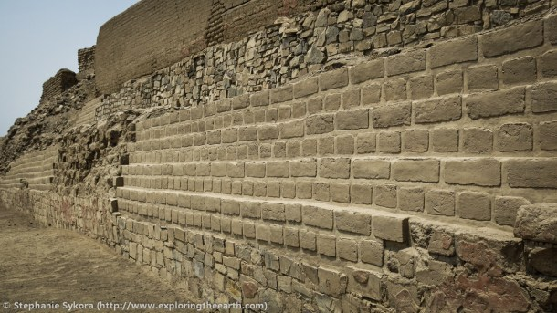 Peru, South America, Machu, Picchu, geology, travel, blog, adventure, hiking, exploring, earth, science, rocks, nature, geomorphology, Inca, Andes, mountains, culture, civilization, lost city, city ruins, places to visit, photography, Lima, Pachacamac, mud, mud-brick, mudstone