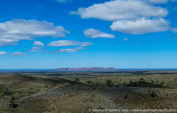 Australia, Geology, Northern Territory, Map, Travel, Adventure, Camping, Science, Geography, Blog, Rocks, Outback, Photography, 3-D photography, National Park, Explore, Outdoors, Nature, Earth, Earth Science, Geoscience, Hiking, Bushwalking, Scientific Communication, Trip, Education, Landscape, the gap, Alice Springs, drones, UAV, drone, 3D, red centre, outback, comet, crater
