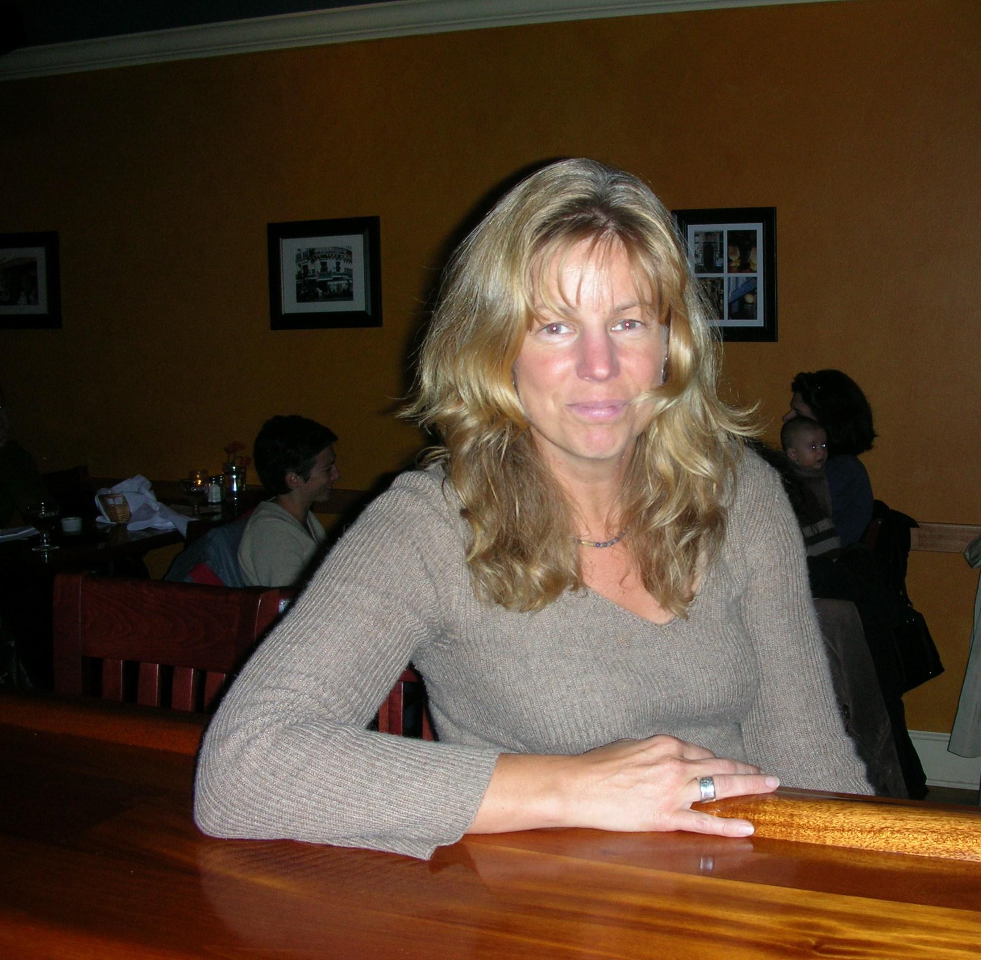 Kathryn October 2008
