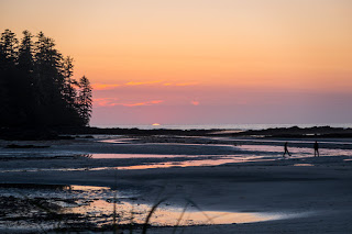 Cape Scott Provincial Park, Nels Bight