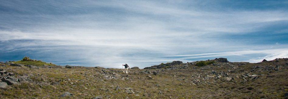 Bonanza Range, Whiltilla, Whiltilla Mountain, hiking on Vancouver Island, mountaineering