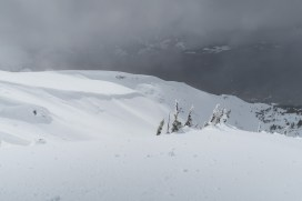 Mount Abel, hiking, mountaineering-vancouver island, snowshoe, island mountain ramblers