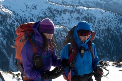 Mount Adder: summit shot
