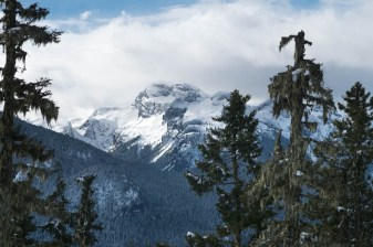 Mount Flannigan; Strathcona Park Vancouver Island
