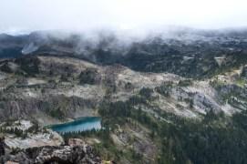 Marblerock Lake