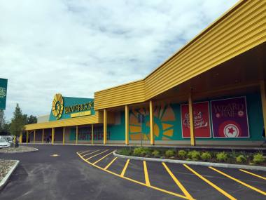 Yellow Brick Road Casino in Chittenango, New York