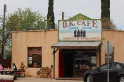 Good Lunch Place we split a chicken club