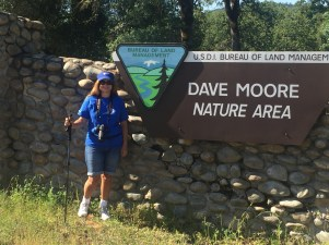 Dave Moore Nature Area
