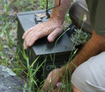 Ammo Can Geocaching