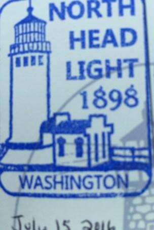 National Lightouse Stamp