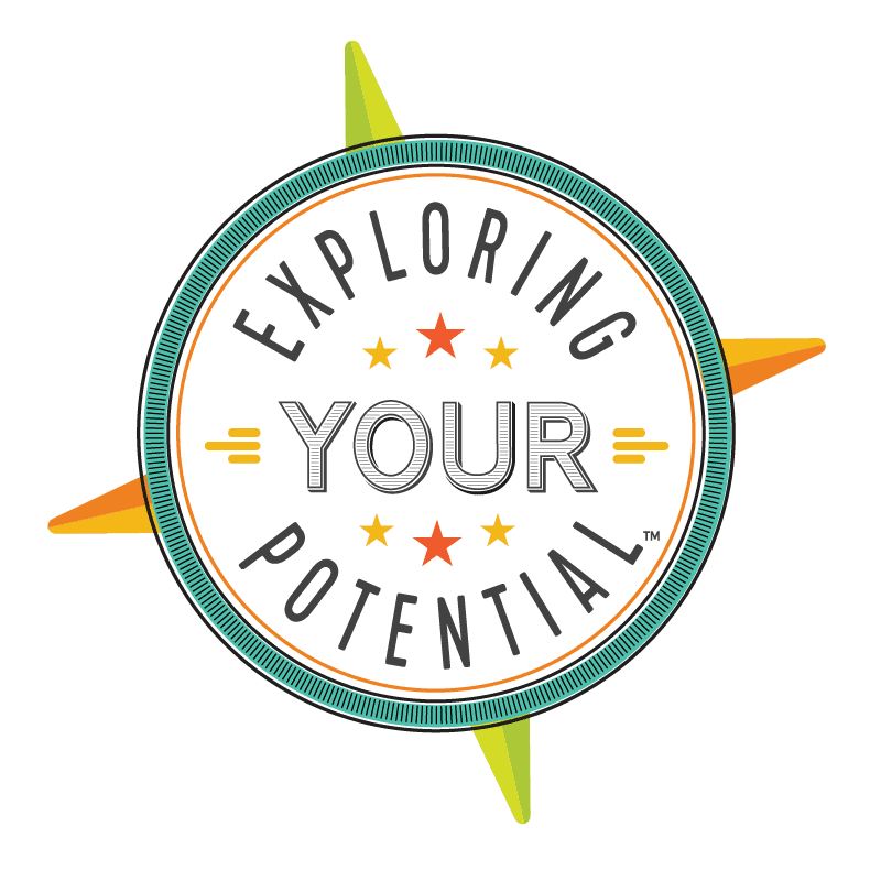 Image: Exploring Your Potential™ Logo