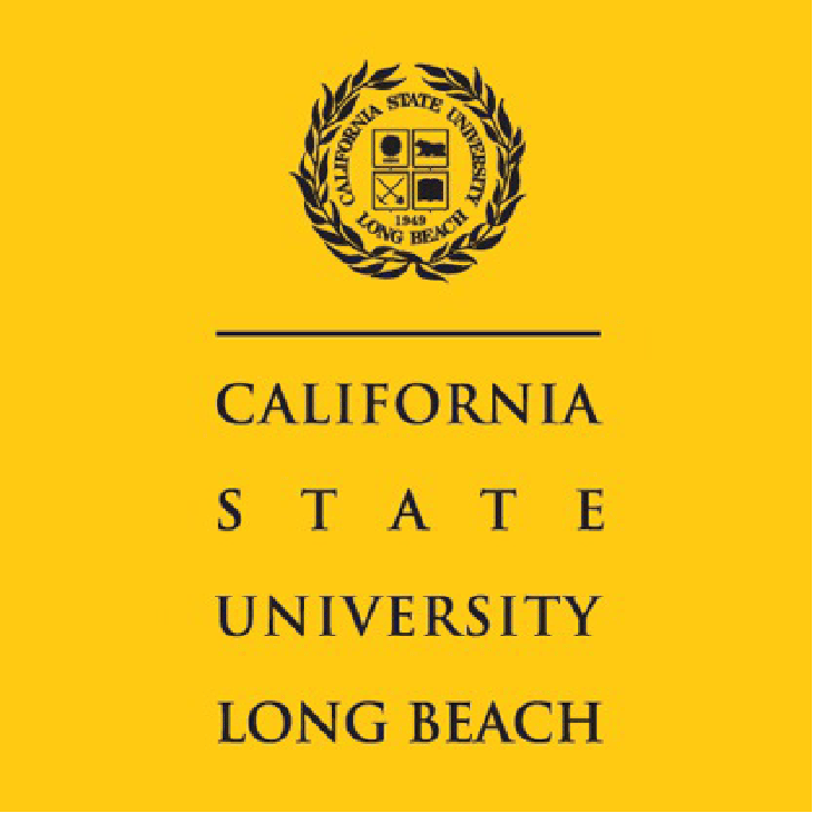 Image: California State University - Long Beach logo