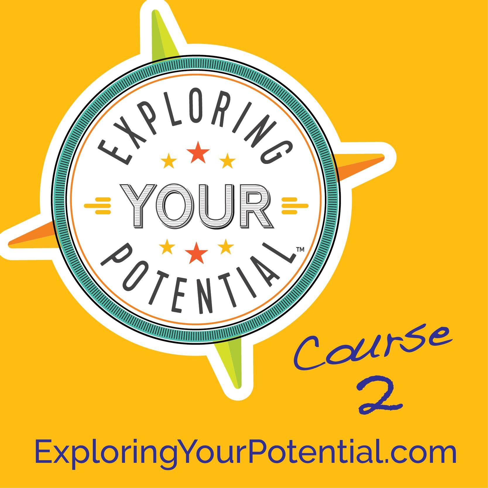 Image: EYP Course 2 badge