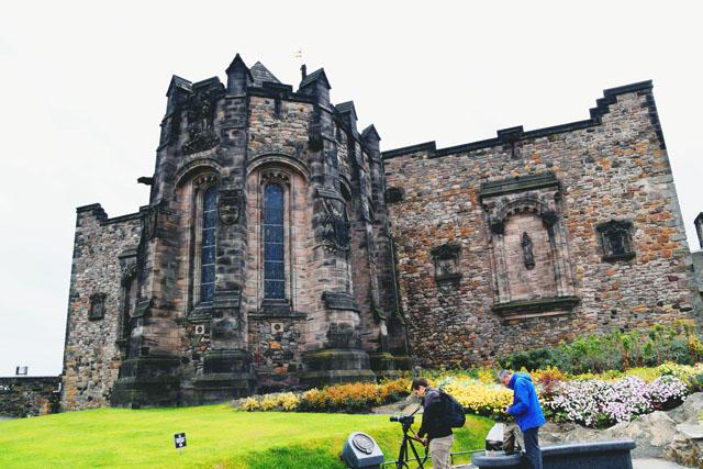 Edinburgh24