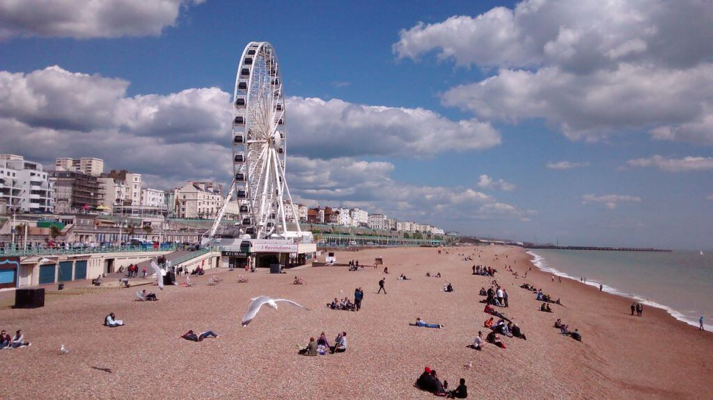 brighton, united kingdom