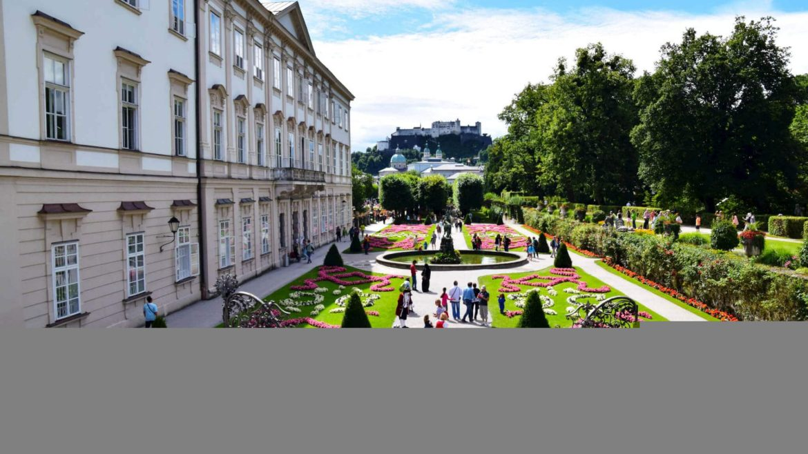 Salzburg: 7 tips for a surprisingly lovely city