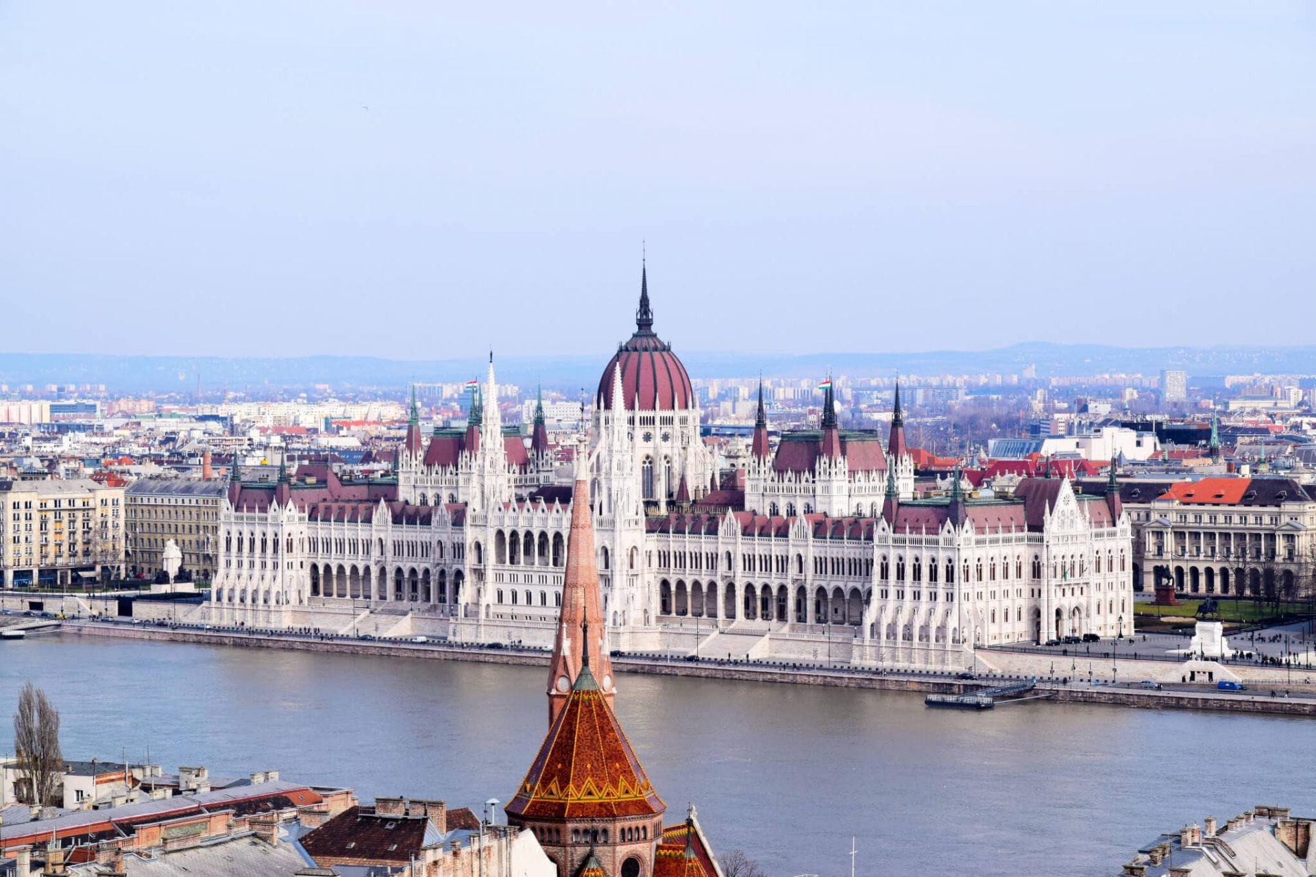 Budapest is not a city of homeless people 28