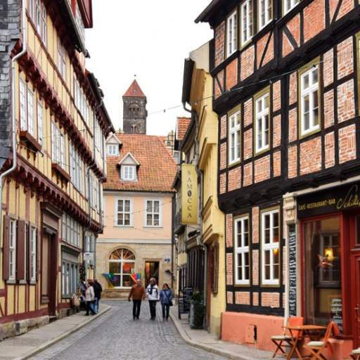 4 cute villages not to miss in Germany