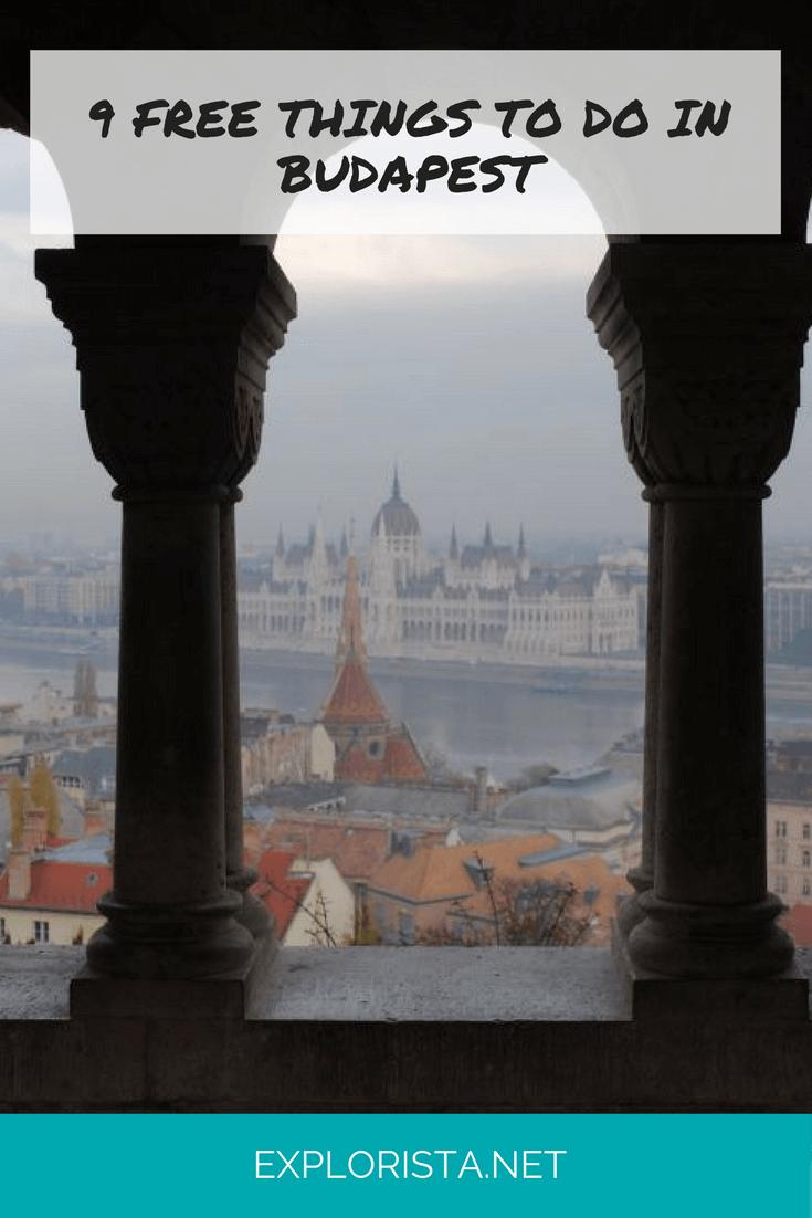 free Budapest