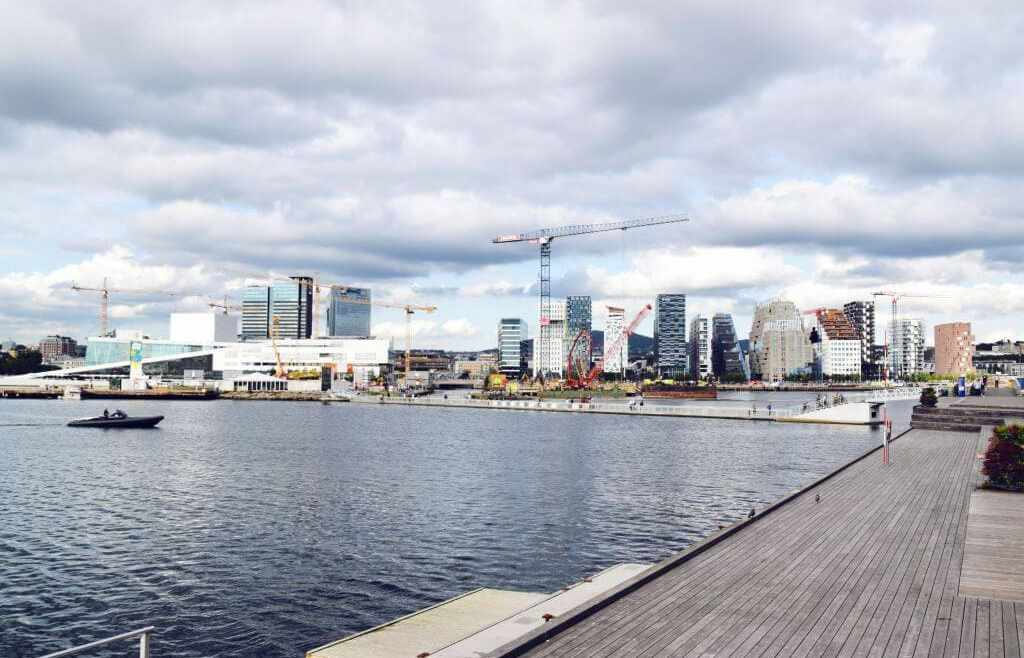 9 things to do in Oslo, Norway