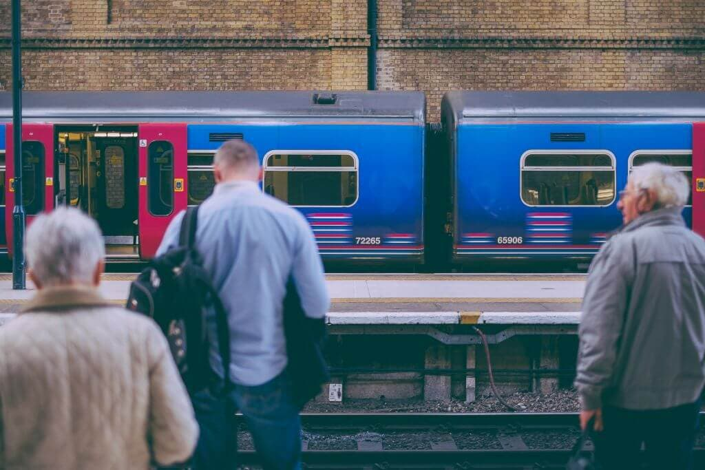 The ultimate public transport guide to London (tips from a