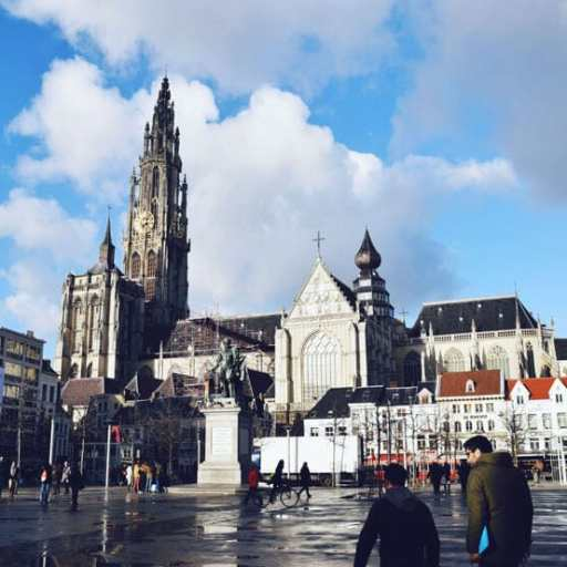 5 things to do when visiting Antwerp