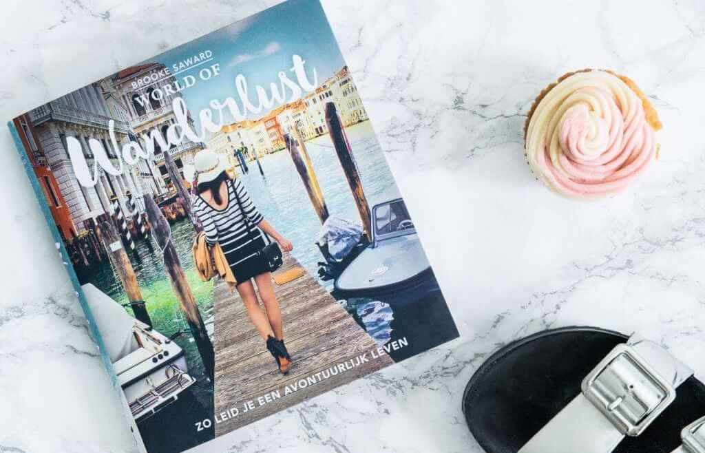 Book Review: World of Wanderlust (+ Interview!) | Explorista Bookclub
