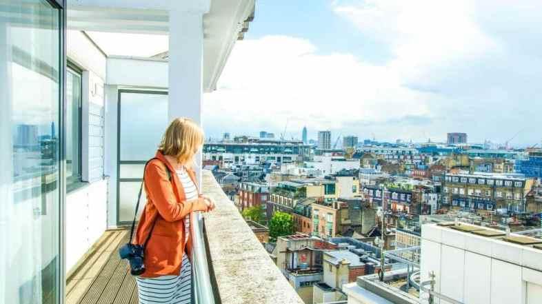 SACO Fitzrovia, London | Explorista's Top Hotels