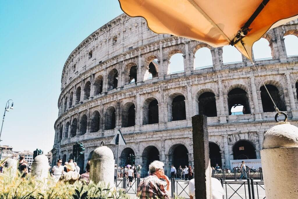 How to beat the crowds in Rome (the best times to visit +