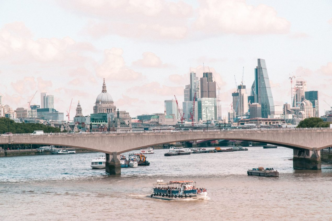 75 Things To Do In London The Ultimate London Bucket List