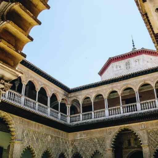 What do do in Seville (+restaurant & hotel tips)