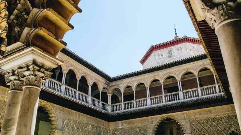 What do do in Seville (+restaurant & hotel tips)
