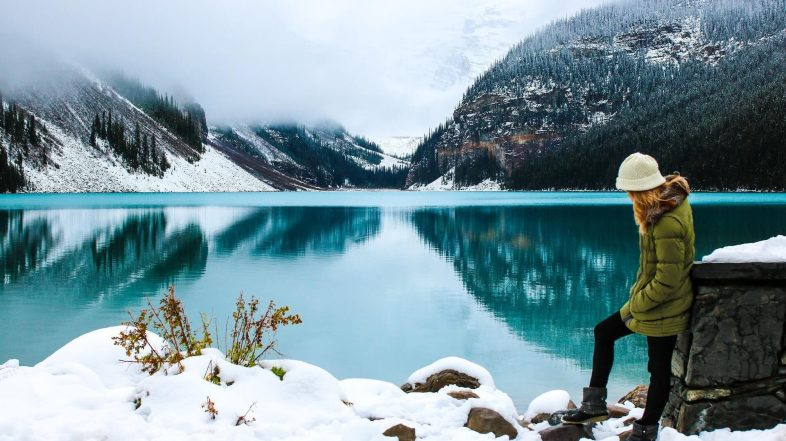 Five stunning places in Canada you HAVE to visit