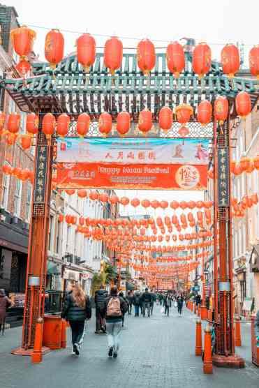 Chinatown6 scaled - Londen tips: 78 bezienswaardigheden en de leukste dingen om te doen