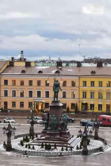 Helsinki03 - Helsinki bezienswaardigheden: wat te doen tijdens je stedentrip | Tips Helsinki