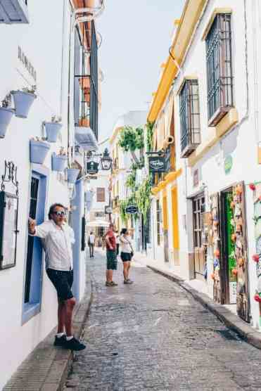 Cordoba30 - Dagtrip Córdoba: bezienswaardigheden & tips voor je stedentrip